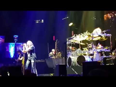 Dream Theater - The Astonishing -  The Answer - Live in Santiago - Chile 2016