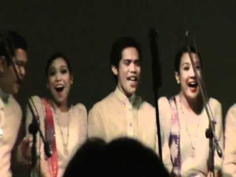 Ale Nasa Langit Na Ba Ako - The Philippine Madrigal Singers