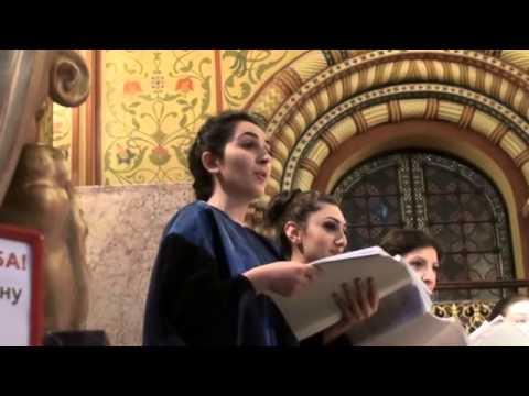 НАРОДНАЯ АРМЯНСКАЯ ПЕСНЯ   МАРАЛ   МАРАЛ В ОБРАБОТКЕ ТАТУЛА АЛТУНЯНА   ГАЯНЕ СААКЯН