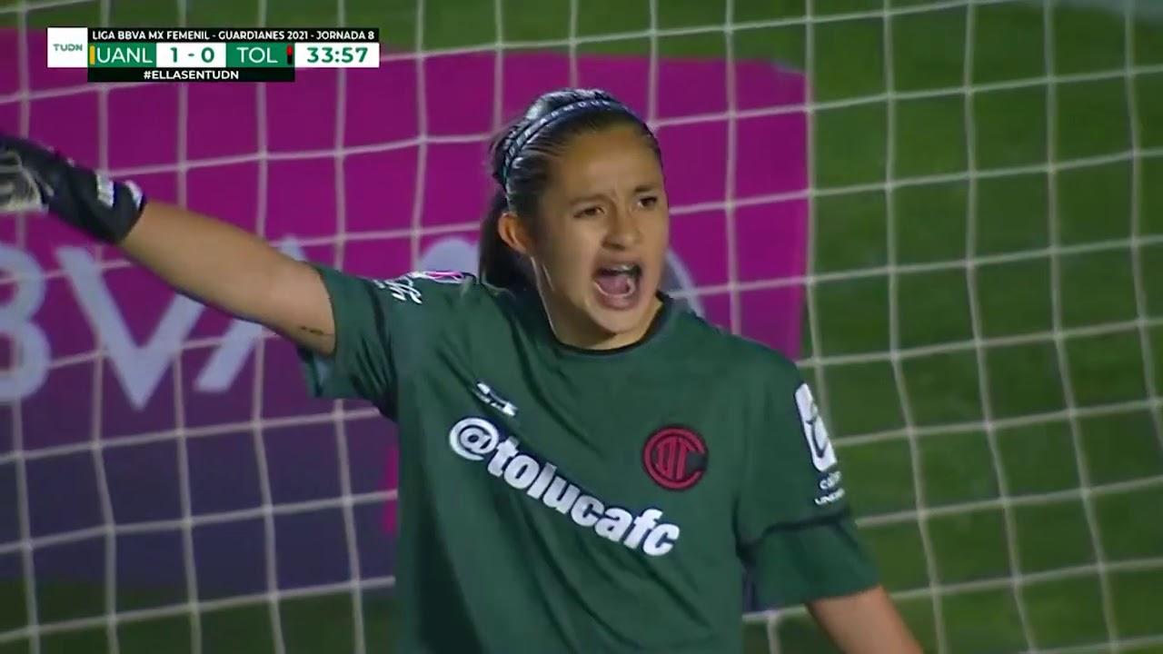 📹 #ElResumenFemenil | Jornada 8, Tigres 2 - 0 Toluca