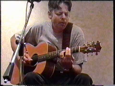 """Tommy Emmanuel - """"I've always thought of you"""" - Exellent early version, 1999."""