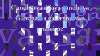 Ganeshaya Dhimahi First Ever song lyrics in Youtube With (HD)   ( HQ) Quality - YouTube.flv