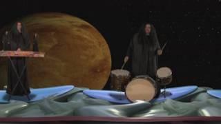 Orchestra Of Spheres - Rocket #9  - 360° Video thumbnail