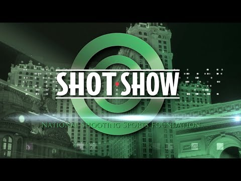 Get Ready For SHOT Show 2014!