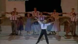 Zorba the Greek sirtaki dance , Mikis Theodorakis, Arena di Verona