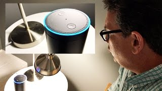 Fact Checking with Alexa: Bill Adair demonstrates the Amazon Echo skill Sharethefacts