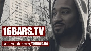 Jalil - Von der Wiege bis ins Grab (16BARS.TV PREMIERE)