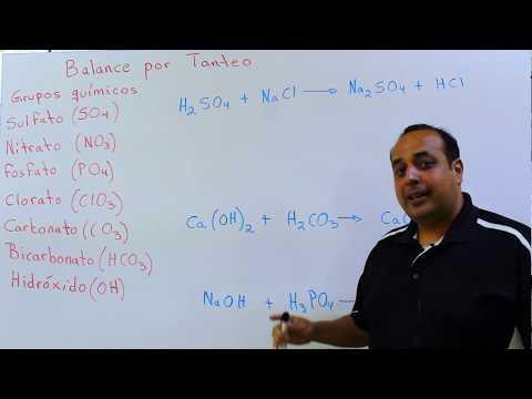 """Balance de ecuaciones. Método """"Ión electrón en medio básico"""" from YouTube · Duration:  8 minutes 52 seconds"""