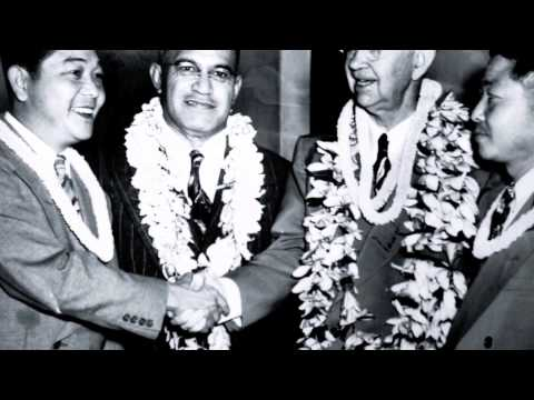 Hawaii Democratic Revolution of 1954