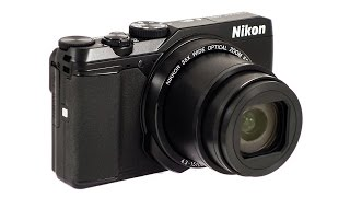 Nikon Coolpix A900 Handling review & Full HD video samples