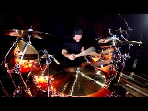 RUSH R40 -- A Tribute to Neil Peart by Paiste artist Joel Stevenett feat. Signature Cymbals!