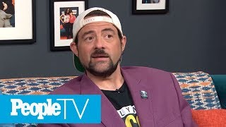Bruce Willis's Kind Gesture To Kevin Smith Wasn't What It Seemed | PeopleTV | Entertainment Weekly