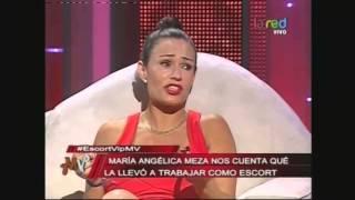 """María Angélica Meza: """" Antes de legalizar la marihuana hay..."""