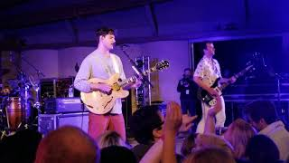 [3.08 MB] Worship You - Vampire Weekend at the Libbey Bowl, Ojai, CA