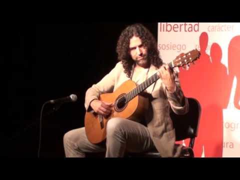 Concierto juan francisco padilla guitarra youtube - Francisco padilla ...