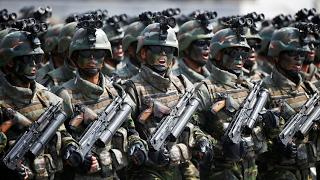 أخبار عالمية - #بيونغ_يانغ تستحدث قوات خاصة لحماية الزعيم من الإغتيال
