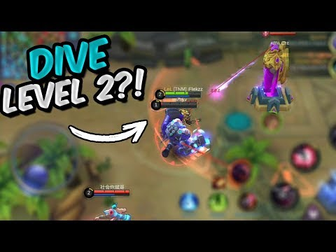 WEIRDEST NATALIA GAME EVER! SUPER AGGRESSIVE WORKS?! MOBILE LEGEND GAMEPLAY