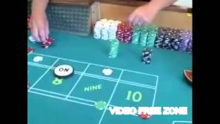 Try The Take and Parley Craps Strategy