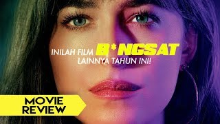 REVIEW BAD TIMES AT THE EL ROYALE (2018) Indonesia