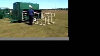 Lakeland Group - Creep Feeder Demo