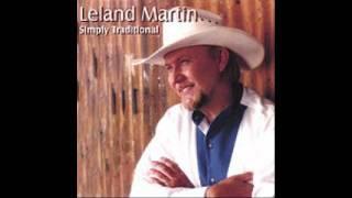 Leland Martin - Don