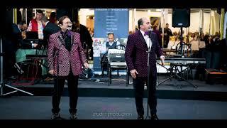 Romica Tociu & Cornel Palade    Stand-up Comedy 2019    Comedie, Bancuri, Nou 2019 Spania