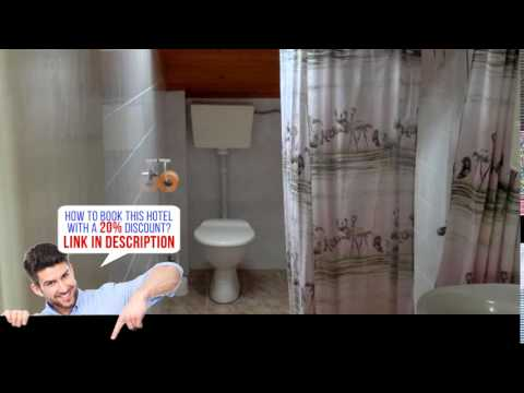 Apartments Andrović, Ulcinj, Montenegro,  HD Review