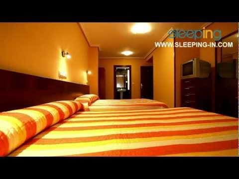 Hotel Favila, Oviedo - http://www.hotelfavila.es