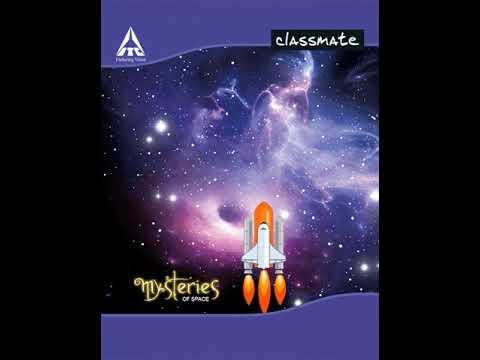 Classmate Presents You A Rocket !!!!
