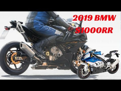 2019 BMW S1000RR | What Can We Expect From The Bavarian Gaint..???