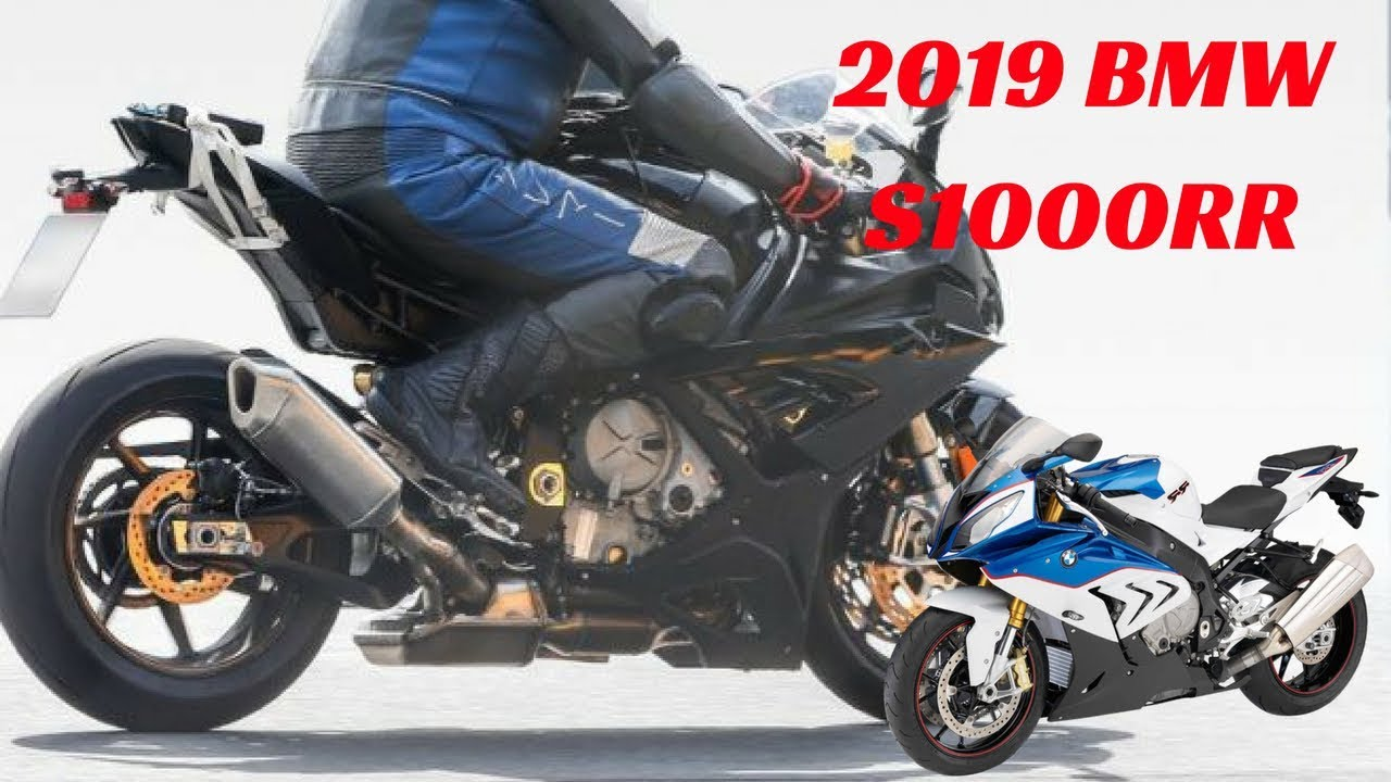 2019 bmw s1000rr what can we expect from the bavarian. Black Bedroom Furniture Sets. Home Design Ideas