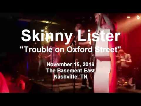 Skinny Lister -