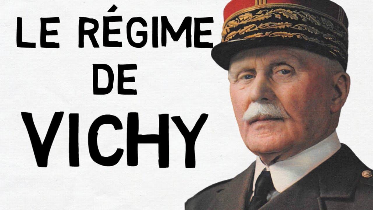 Vichy Regime