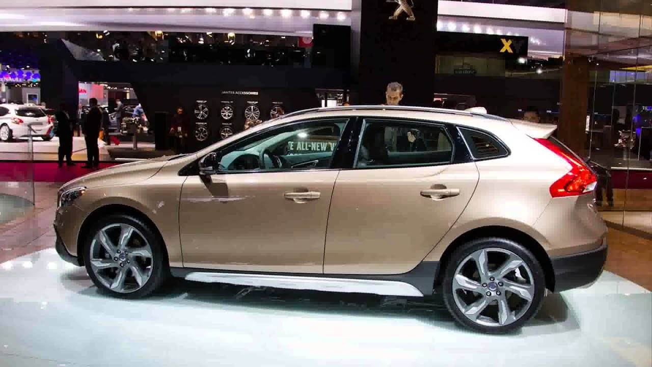 2015 model volvo v40 cross country youtube. Black Bedroom Furniture Sets. Home Design Ideas
