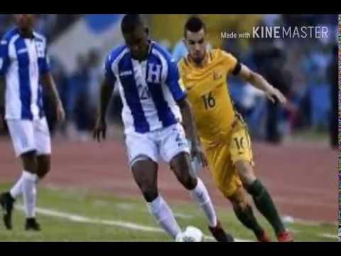 Australia national soccer team, Honduras national football team, Australia, Tim Cahill, An