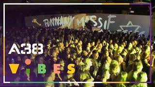 Punnany Massif - Mosoly // Live 2015 // A38 Vibes