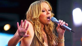 Mariah Carey - Slaying ALL Her GMA Performances! (1990-2013)