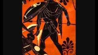 Cyprus Music - Homerische Hymnen - 2. An Ares by Nicolas Kyriakou