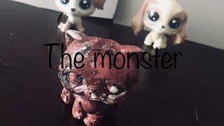 Lps: The Monster (horror film)