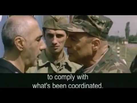 Kosovo War 1999 - Romania vs NATO