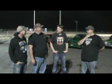 Street Car Outlaws of 406 Race 3, 8/13/2016
