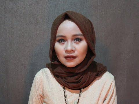 netral-brown-makeup- -makeup-nuansa-coklat