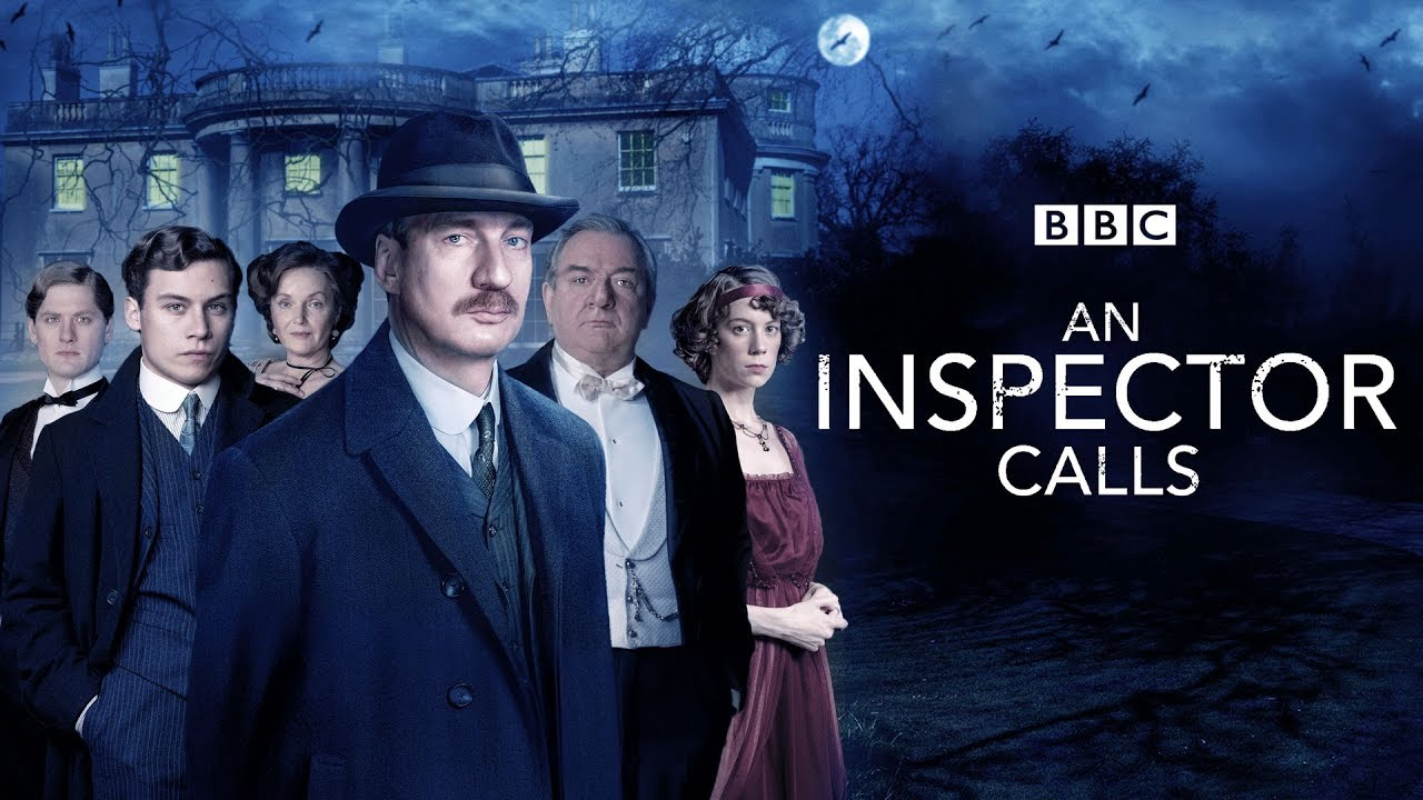 Image result for An Inspector Calls 2015