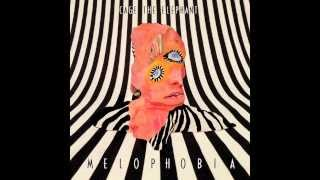 Cage The Elephant Teeth (Melophobia)