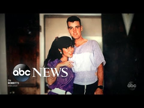 How John and Lorena Bobbitt met: 20/20 'The Bobbitts' Part 1