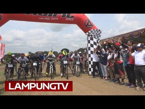 Mountain Bike Cross Country di Festival Way Kambas Lamtim Mp3