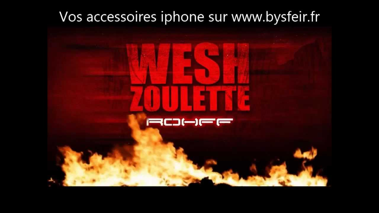 music wesh zoulette