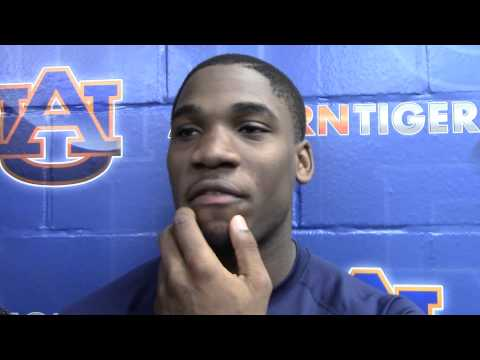 Ricardo Louis postgame interview 11-16-13