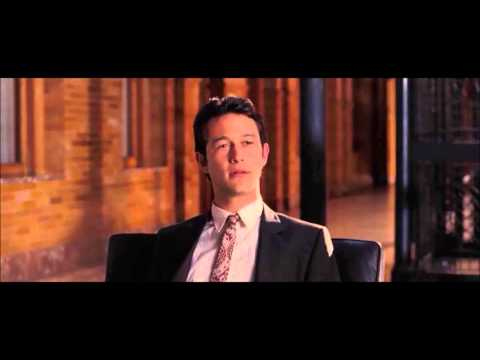 500 Days Of Summer: Final Scene