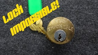 (1061) Lock